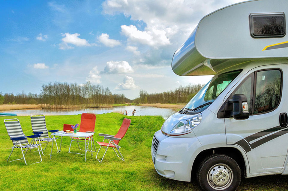 Kansas Motor Home Insurance Coverage
